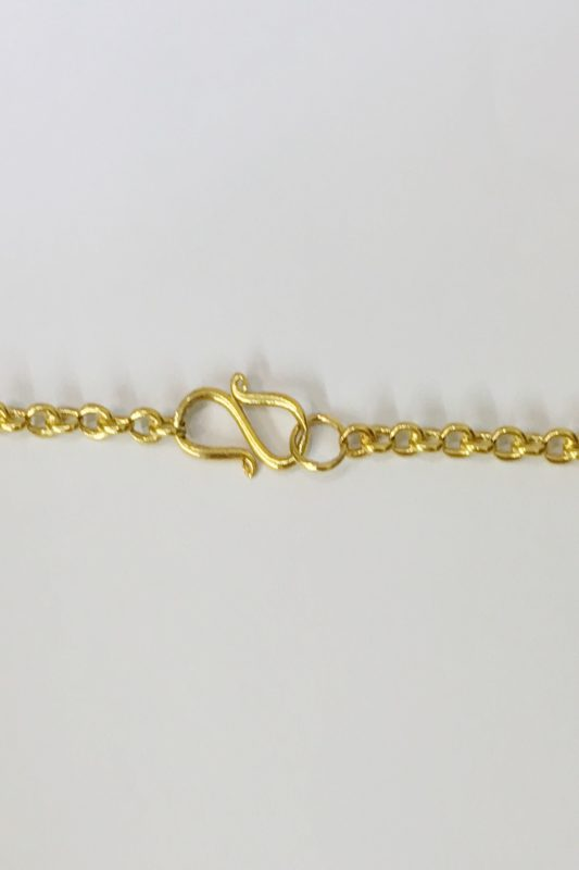 22K YELLOW GOLD