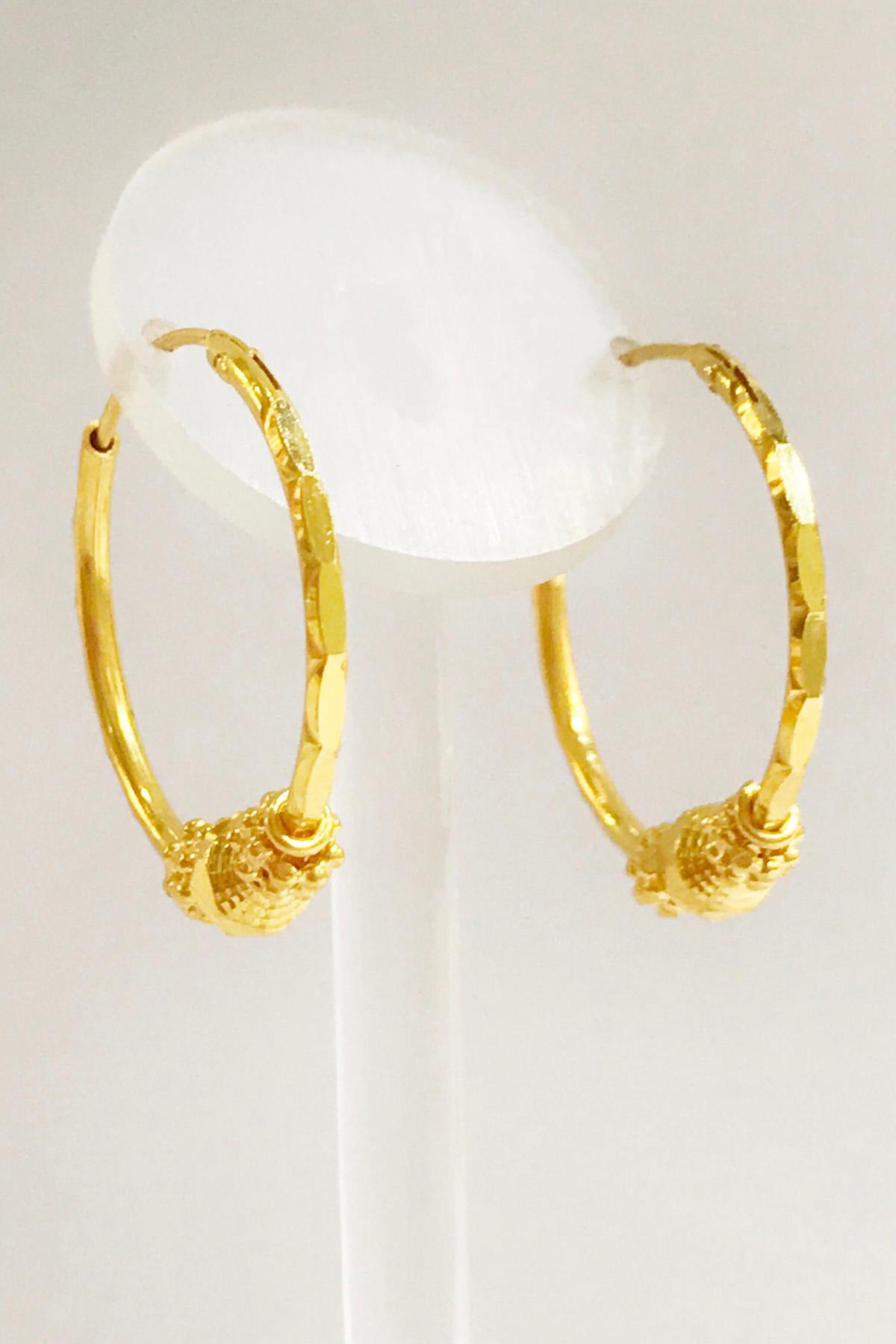 eliz earrings - jayann jewelry