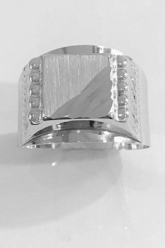 mens ring plain ring