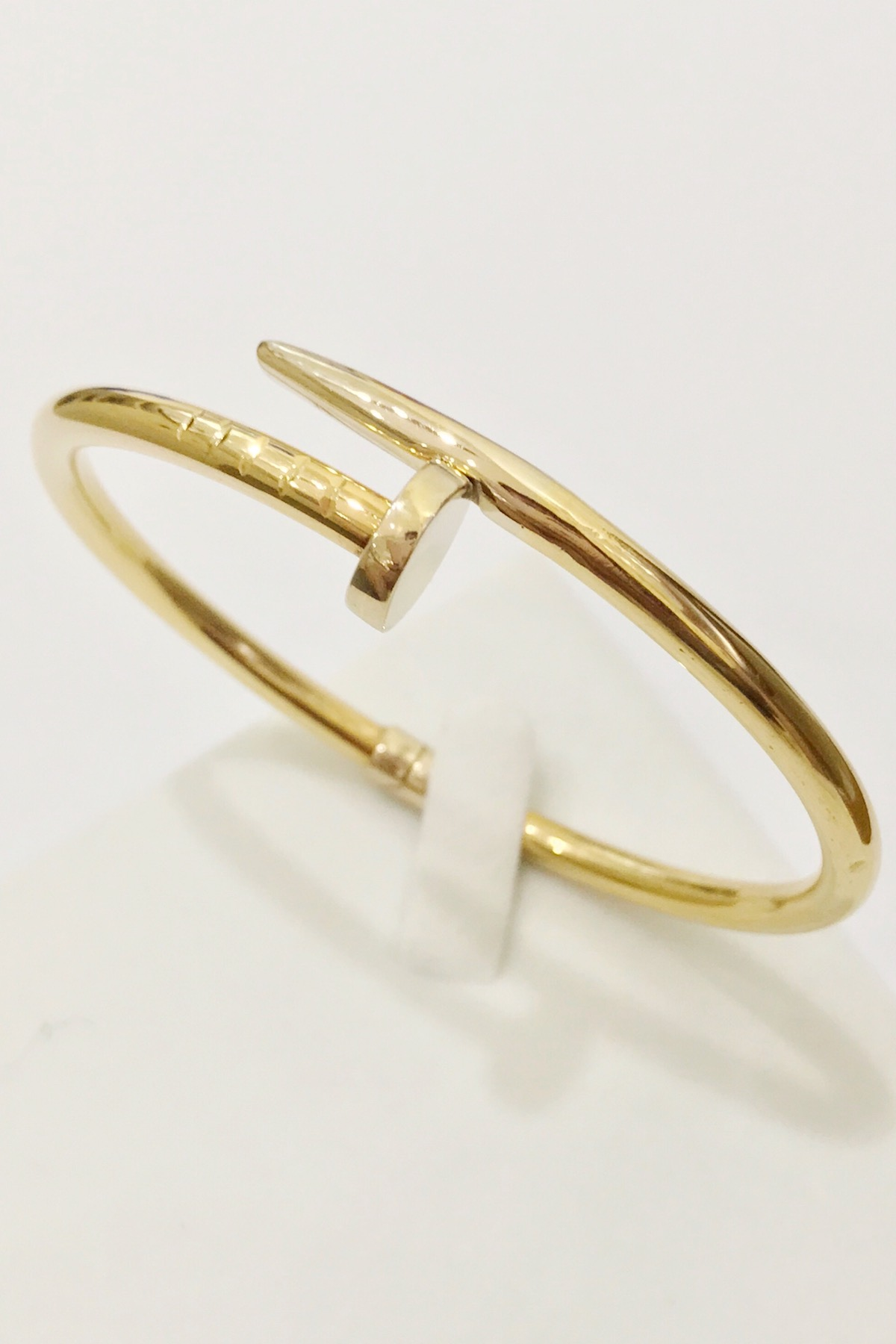 women product bracelets text bracelet bangle gold b for bangles img yellow alt bulgari